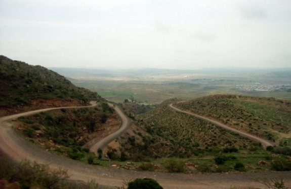 Travel to Tigray: Wukro Cluster