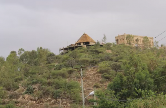 Ethiopia – a trip to wukro city part 1 2016